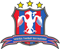 Saturday Football International - SFI